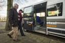 Regiotaxi Utrecht schoon en gastvrij